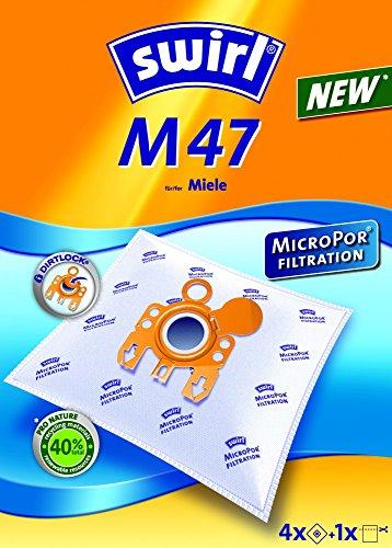 M 47 MicroPor®