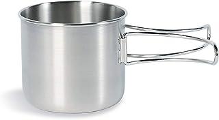 Tatonka Mugg handtag mug, rostfritt stål