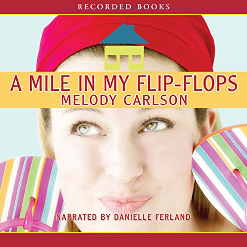 A Mile in My Flip-Flops cover art