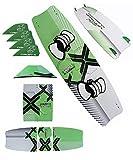 Concept X Kiteboard Ruler PRO Split Series Splitboard