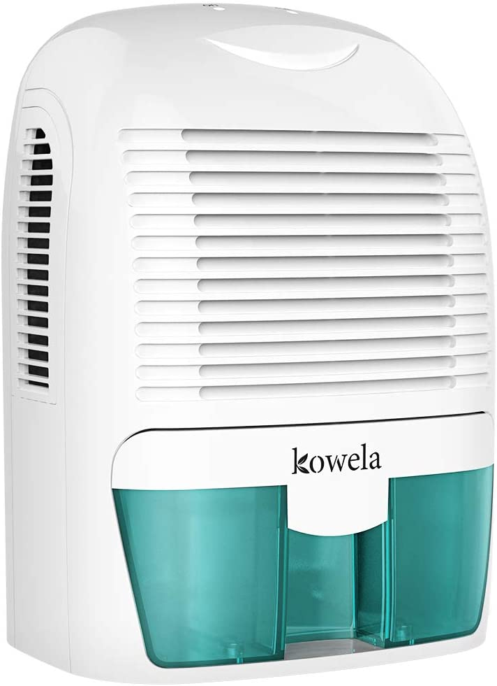 Kowela Electric Dehumidifier 1500ml 2200 Max 73% OFF Feet Max 76% OFF sq ft 250 Cubic