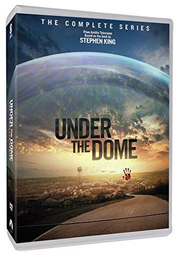 Under The Dome: The Complete Series [Edizione: Stati Uniti]