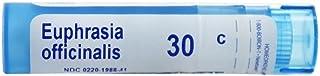 Boiron, Euphrasia Officinalis 30C Multi Dose Tube, 80 Count