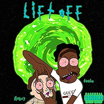 Lift Off (feat. Deebo)