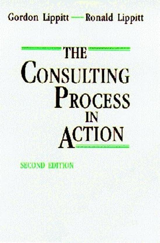 汚物符号チャールズキージングThe Consulting Process in Action (English Edition)