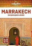 Marrakech En quelques jours - 6ed