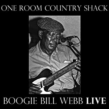 One Room Country Shack (Live)