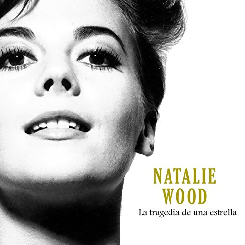 Natalie Wood cover art
