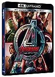 Avengers age of ultron 4k (2 Blu Ray)