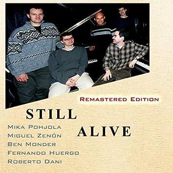 Still Alive (Remastered Edition) (Live)