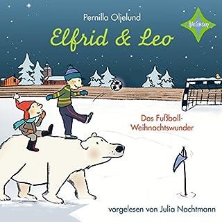 Elfrid und Leo: Das Fußballweihnachtswunder Titelbild