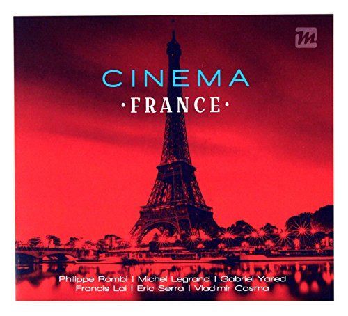 Cinema France [CD]