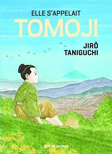 Elle s'appelait Tomoji (BD ADO-ADULTES)