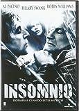 Insomnio, dormirás cuando estés muerto [DVD]
