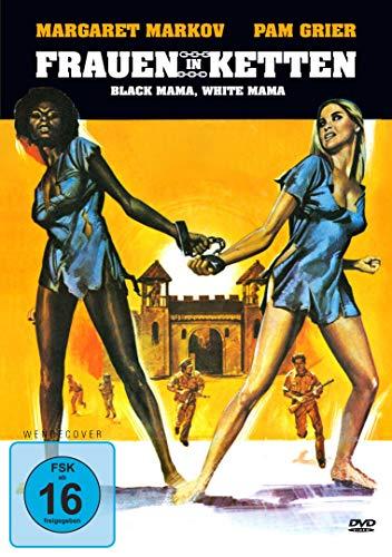 Frauen in Ketten - Black Mama, White Mama