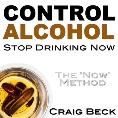 Control Alcohol cover art