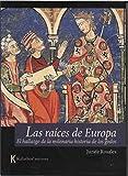 Las raíces de Europa: El hallazgo milenario de la historia de los godos