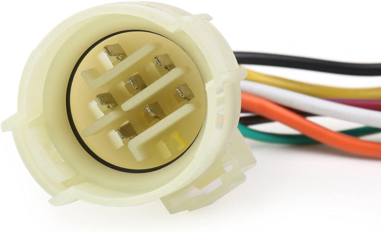 For Integra OBD0 to OBD1 Distributor Adaptor Harness Jumper EF D