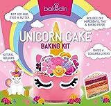 Bakedin Unicorn Rainbow Cake Bak...