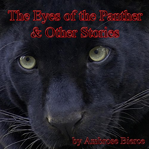 The Eyes of the Panther & Other Stories cover art