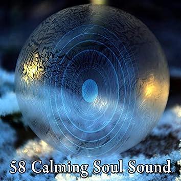 58 Calming Soul Sound