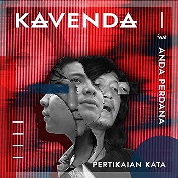 Pertikaian Kata (feat. Anda Perdana)