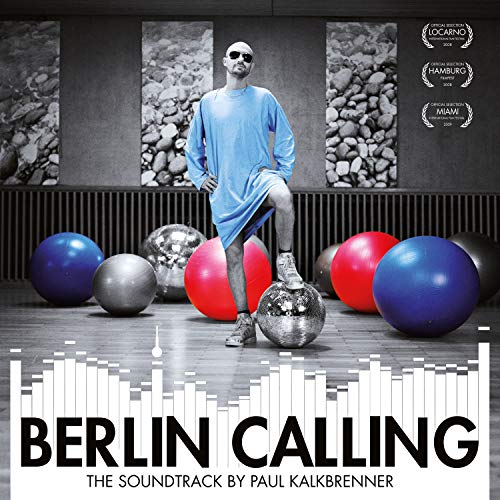 Berlin Callin (The Soundtrack)