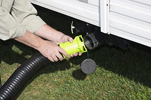 Titan 20 Foot Premium RV Sewer Hose Kit - Thetford 17902