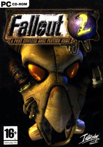 Fallout 2 (PC) [Edizione: Regno Unito]