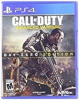Call of Duty: Advanced Warfare Day Zero Edition - Playstation 4 (輸入版)