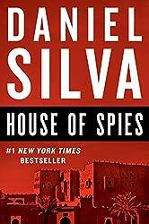 professional House of Spies:A Novel(Gabriel Allon、Book 17)
