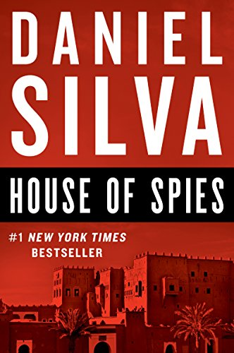professional House of Spies:A Novel(Gabriel Allon、Book 17)