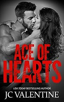 Ace of Hearts (Blind Jacks MC Book 3) by [J.C.  Valentine, M.  Carroll]