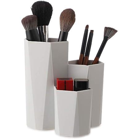 Ceramic **FREE UK DELIVERY** Make up brush Holder Pot