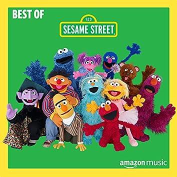 Best of Sesame Street