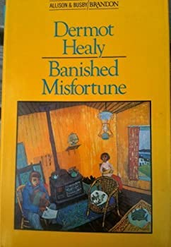 Banished Misfortune 0850314712 Book Cover