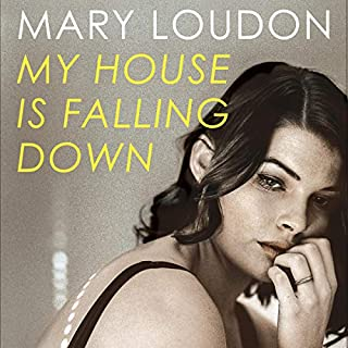 My House Is Falling Down cover art