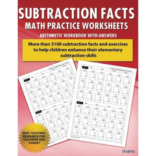 Addition Worksheets: Amazon com
