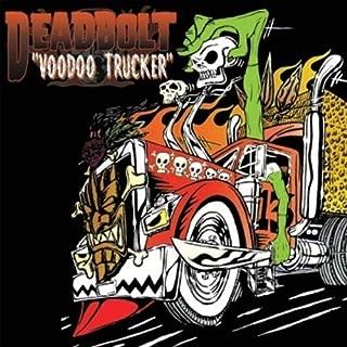 deadbolt vinyl