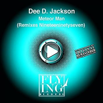 Meteor Man (Remixes Nineteeninetyseven)