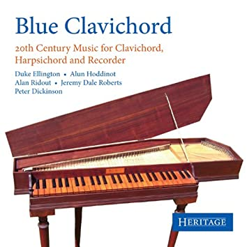 Blue Clavichord