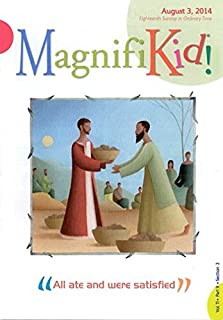 magnificat for kids