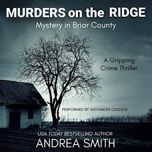 Murders on the Ridge cover art
