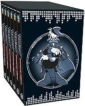 Lustiges Taschenbuch Ultimate Phantomias Box Band 31 - 36: Die Chronik eines Superhelden