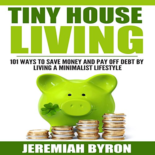 Tiny House Living cover art