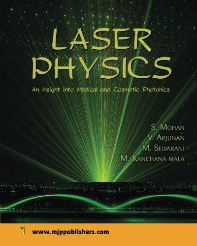 Laser Physics: An Insight Into Medi…