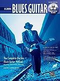 Complete Blues Guitar Method: Beginning Blues Guitar, Book & Online Video/Audio (Complete Method)