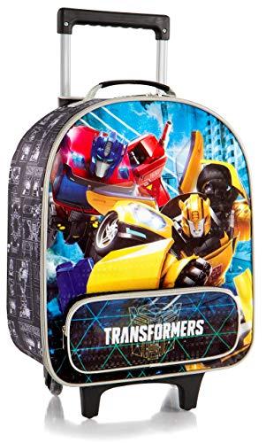 Heys America Transformers Maleta Vertical de 18 Pulgadas