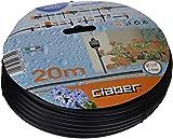 Claber Micro 90370, Tubo capillare 1/4 (4-6mm), 20 m...