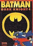 Batman Dark Knight 4